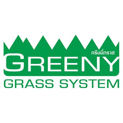 หญ้าเทียมกรีนนี่