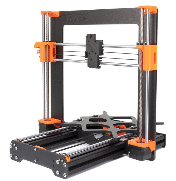 3D Printer, ซ่อมPrusa i3 MK2 MK3 TMC2130 Trinamic drivers