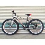 จักรยานล้อโต Finn รุ่น Maxton 4.0