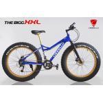จักรยานล้อโต Cannello The ฺBigg XXL สีน้ำเงิน