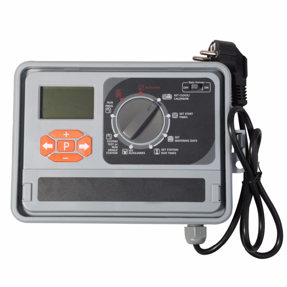ทามเมอร์ควบคุมตั้งเวลารดน้ำ11โซน (ไฟฟ้า) WTR-501