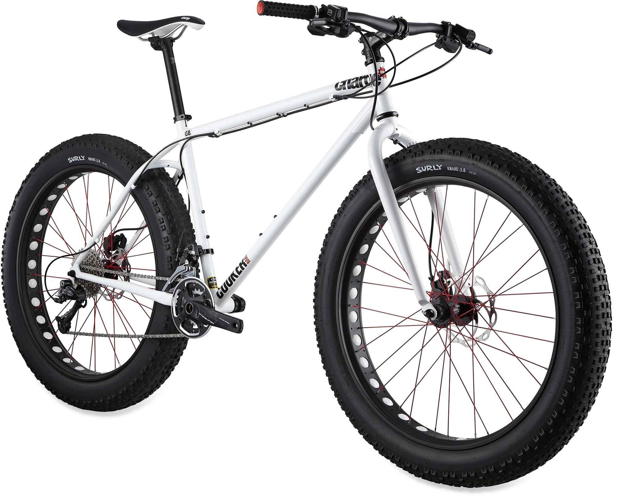 FatBike Charge Bike รุ่น Cooker Maxi 2