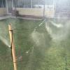 ชุดพ่นหมอกแรงดันต่ำ 15 หัวพ่น สายยาว 20 เมตร // WTR-901