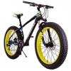 จักรยานล้อโต EUROBIKE รุ่น X6 สีเหลือง