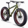 จักรยานล้อโต Mongoose Argus Sport 2016