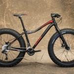 จักรยานล้อโต KHS