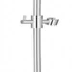 ราวแขวนฝักบัวปรับระดับยาว 58 ซม. COTTO CT0134