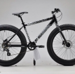 Fatbike Rk&T bikes