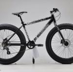 Fatbike Rk&T bikes