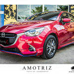 Mazda2 2017 5DR AmotriZ