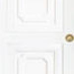 ประตู ABS KING KG-5 ขนาด 70X180 cm