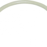 สายนํ้าดีอ่างล้างหน้า สีขาว ยาว 1.20 ม. PREMA P330L120#WH(HM)