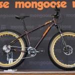 จักรยานล้อโต mongoose Argus Expert 2016