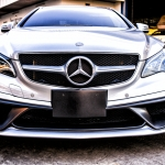 BENZ W207 BODY KITS DESIGN AmotriZ