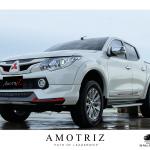 New Triton Model 2015 - Up