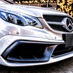 ชุดเเต่ง BENZ W207 BODY KITS DESIGN AmotriZ