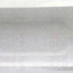 อ่างอาบนํ้าแบบมีมือจับพร้อมสะดือป๊อปอัพ COTTO BH245PP(H)WH