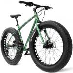 จักรยานล้อโต WHEELER รุ่น SAVANA สีเขียว