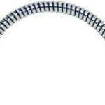 สายนํ้าดีอ่างล้างหน้า ยาว 1.50 ม. สีโครเมี่ยม PREMA P330L150#CR(HM)