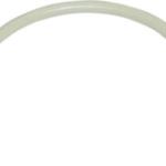 สายนํ้าดีอ่างล้างหน้า สีขาว ยาว 1.00 ม. PREMA P330L100#WH(HM)
