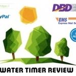 ซื้อเครื่องตั้งเวลารดน้ำต้นไม้ กับ Water Timer Review ดียังไง ?