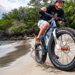ประวัติความเป็นมาของ จักรยาน fat bike หรือ จักรยานล้อโต