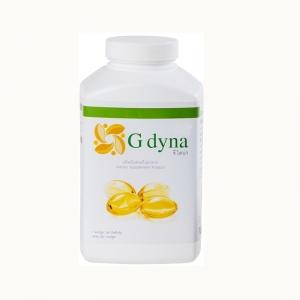 G dyna น้ำมันรวม 4 ชนิด บรรจุ 500 เเคปซูล จำนวน 1 ขวด