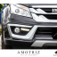 ชุดแต่งMu-X AmotriZ Body Kits G1 thumbnail 5