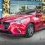 ชุดแต่ง Mazda 2017 5D AmotriZ thumbnail 6