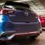 ชุดแต่ง Mazda 2017 5D AmotriZ thumbnail 3