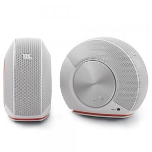 ลำโพง JBL Pebbles USB Speaker (White)