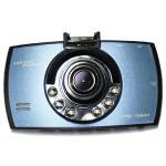 กล้องติดรถยนต์ GS9000/ G30 ส่งฟรี EMS - สีฟ้า