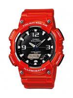 CASIO นาฬิกาข้อมือ รุ่น AQ-S810WC-4AV