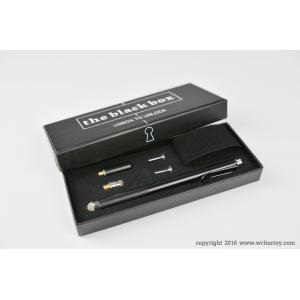 Black edition 4.0 - HYBRID SILVER stylus VERSION 4.0(รุ่นใหม่ล่าสุด)