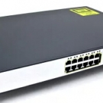 Cisco WS-C3750G-24TS-E Refurbished มือสอง