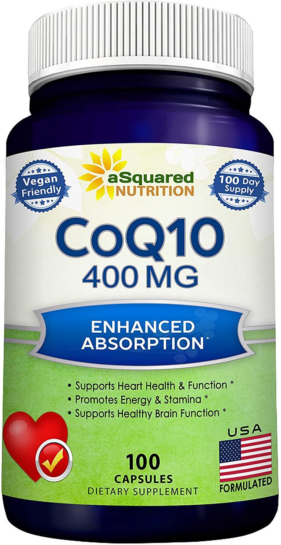coq10 pentru revizuirile privind pierderea în greutate