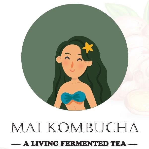ชาหมัก,MaiKombucha